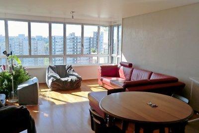 Appartement à vendre à VILLEURBANNE  - 4 pièces - 100 m²
