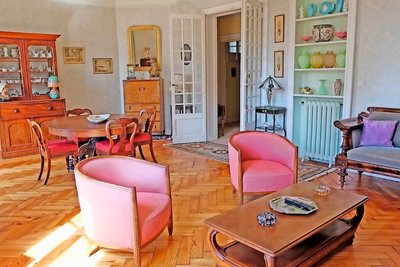 Apartment for sale in BIARRITZ  - 4 rooms - 115 m²