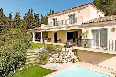 House for sale in VENCE  - 4 rooms - 170 m²