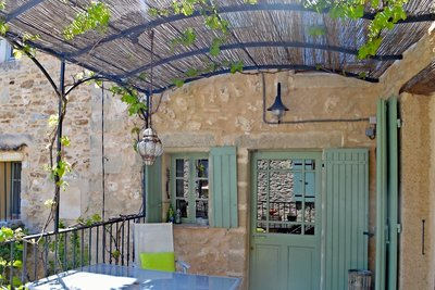 House for sale in UZES  - 4 rooms - 96 m²
