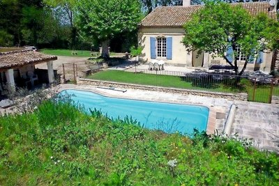 Maison à vendre à ST-REMY-DE-PROVENCE  - 8 pièces - 220 m²