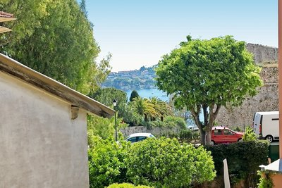 Apartment for sale in VILLEFRANCHE-SUR-MER  - 3 rooms - 61 m²
