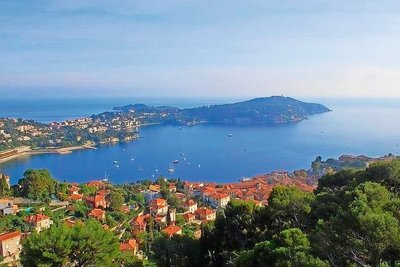 Apartment for sale in VILLEFRANCHE-SUR-MER