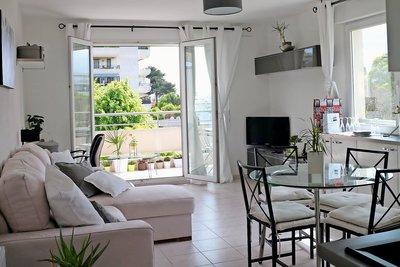 Appartement à vendre à ST-LAURENT-DU-VAR  - 4 pièces - 66 m²