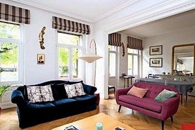 Appartement à vendre à STRASBOURG  - 7 pièces - 175 m²