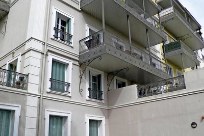Apartment for sale in HYERES  - 2 rooms - 41 m²