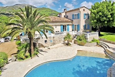 House for sale in VENCE  - 7 rooms - 212 m²