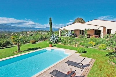 House for sale in MOUGINS  - 5 rooms - 270 m²