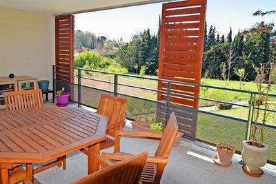 VENELLES- Appartement à vendre - 4 pièces - 81 m²
