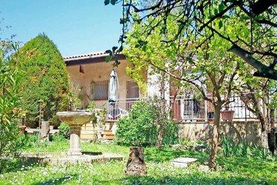 Maison à vendre à PUYRICARD  - 4 pièces - 98 m²