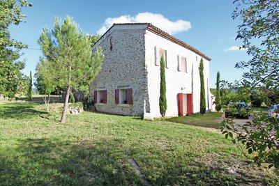 AIX-EN-PROVENCE- Maison à vendre - 5 pièces - 150 m²