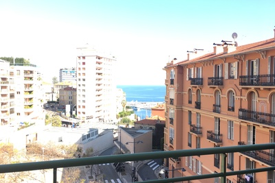 Apartment for sale in BEAUSOLEIL  - 2 rooms - 58 m²