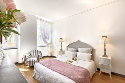 LA ROCHELLE- Appartement à vendre - 7 pièces - 225 m²