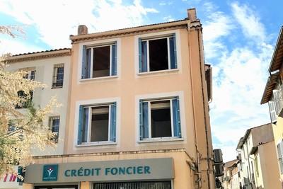 Appartement à vendre à MARTIGUES  - 3 pièces - 49 m²