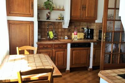 MARTIGUES- Appartement à vendre - 4 pièces - 86 m²
