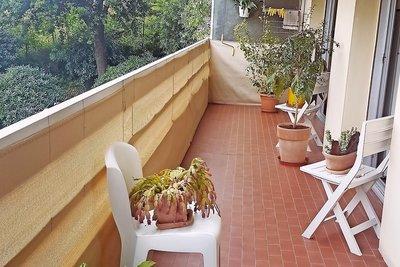 Appartement à vendre à ROQUEBRUNE-CAP-MARTIN  - 2 pièces - 50 m²