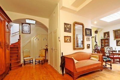 Apartment for sale in BORDEAUX  - 5 rooms - 130 m²
