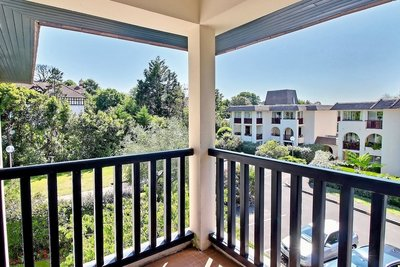 Apartment for sale in BIARRITZ  - 3 rooms - 100 m²