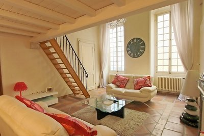 Apartment for sale in NICE VIEILLE VILLE - 5 rooms - 115 m²