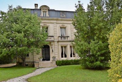 Maison à vendre à BORDEAUX  - 9 pièces - 360 m²