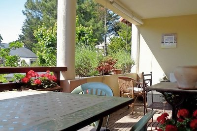 Apartment for sale in LA BAULE  - 2 rooms - 37 m²