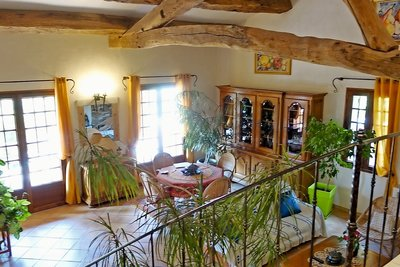CARRY-LE-ROUET- Maison à vendre - 6 pièces - 182 m²