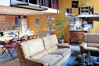 Appartement à vendre à LYON  6EME  - 4 pièces - 84 m²