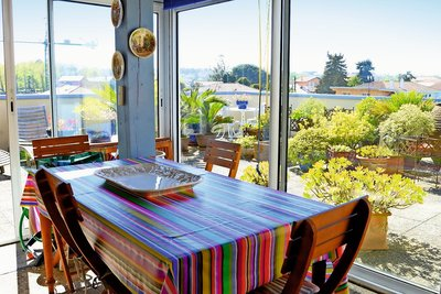 Apartment for sale in ANGLET  - 4 rooms - 106 m²