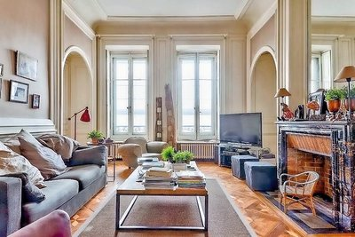 Apartment for sale in LYON  6EME  - 4 rooms - 161 m²
