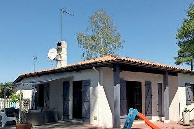 House for sale in LA TESTE-DE-BUCH