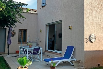 Maison à vendre à PEYROLLES-EN-PROVENCE  - 3 pièces - 72 m²
