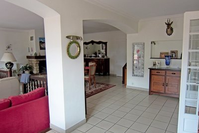 House for sale in ANGLET  - 6 rooms - 200 m²