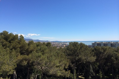 Apartment for sale in CAGNES-SUR-MER  - 4 rooms - 90 m²