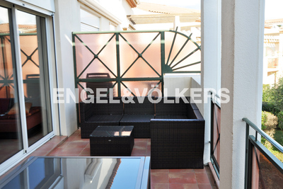 Apartment for sale in ST-RAPHAEL  - 3 rooms - 55 m²