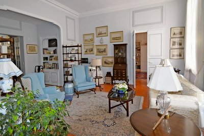 Apartment for sale in AIX-EN-PROVENCE  - 4 rooms - 190 m²
