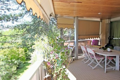 Apartment for sale in AIX-EN-PROVENCE  - 4 rooms - 105 m²