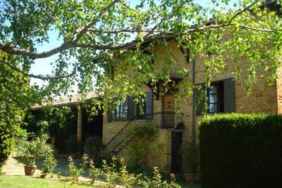 Maison à vendre à LACENAS  - 7 pièces - 260 m²