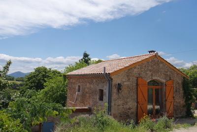 ST VICTOR- Maison à vendre - 9 pièces - 200 m²
