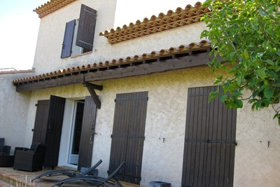 Maison à vendre à ST-CYR-SUR-MER  - 5 pièces - 163 m²
