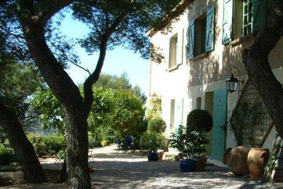 Maison à vendre à SALON-DE-PROVENCE  - 8 pièces - 234 m²