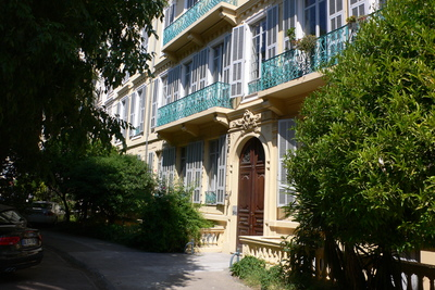 Apartment for sale in NICE  - 7 rooms - 170 m²