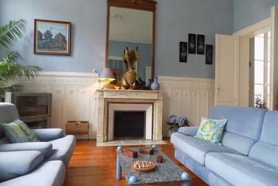 Appartement à vendre à BORDEAUX  - 4 pièces - 120 m²