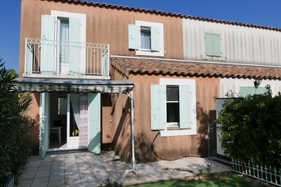 UZÈS - Apartments for sale