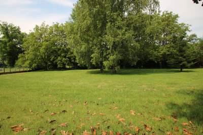 MAGNIEU- terrain à vendre  - 1550 m²
