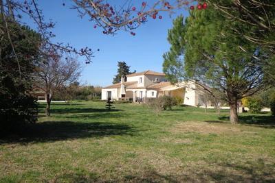Maison à vendre à AVIGNON  - 7 pièces - 140 m²