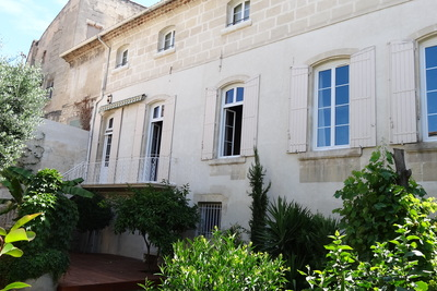 Maison à vendre à ARLES  - 12 pièces - 400 m²