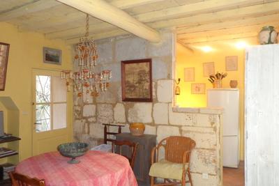 Maison à vendre à BOULBON  - 5 pièces - 70 m²