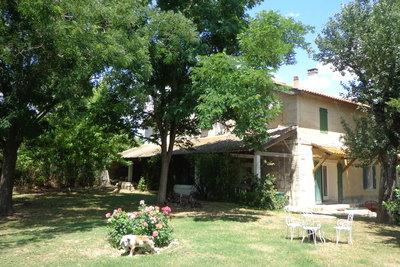 Maison à vendre à ARLES  - 10 pièces - 320 m²