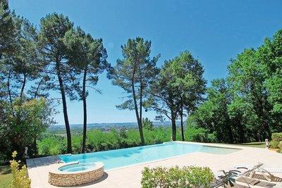 BERGERAC- Maison à vendre - 10 pièces - 240 m²