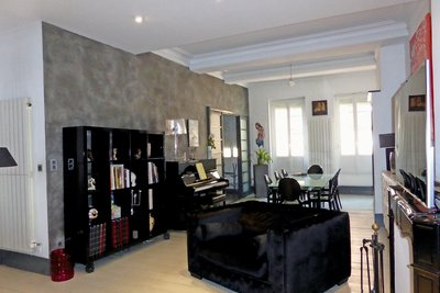 Apartment for sale in TOULOUSE  - 6 rooms - 162 m²